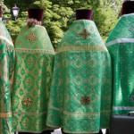 В Москве проведут молебны в поддержку импортозамещения